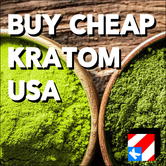 Buy Cheap Kratom
